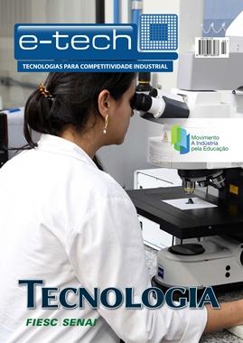 Visualizar v. 7 n. 1 (2014): 10ª Edição - Tecnologia