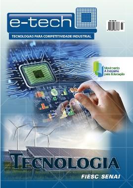 Visualizar v. 8 n. 1 (2015): 12ª Edição - Tecnologia